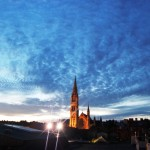 Night Sky, Drogheda