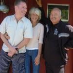Sonoma chefs and farmer
