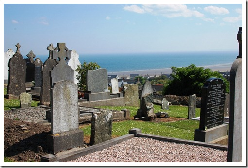 clogher cemetary 2