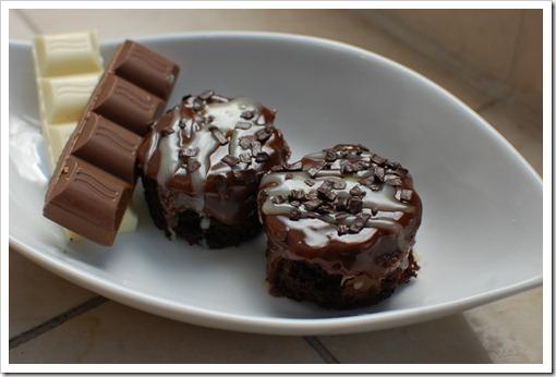 tux brownie 1