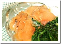m salmon