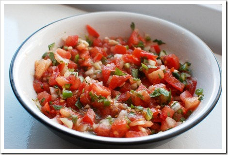 mexi salsa