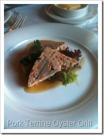 pork terrine