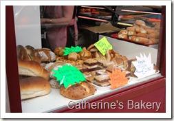 Med bakery
