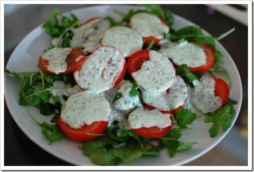 Make Tomato