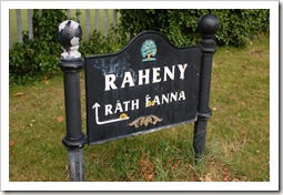 Moving to Ireland Raheny 6