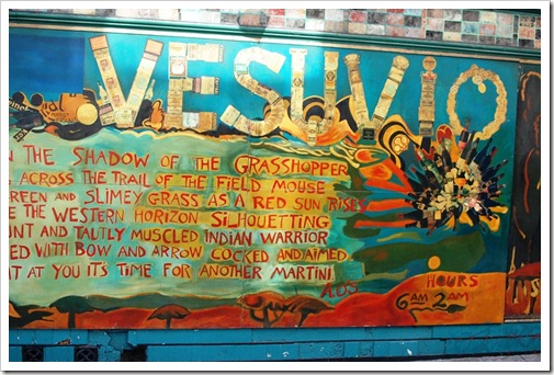 SF Vesuvio