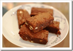 Gals Brownies