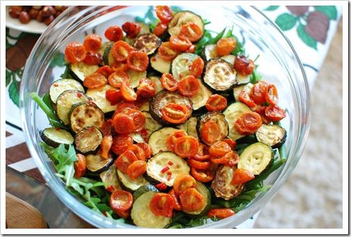Gals salad