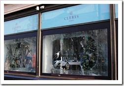 Clearys