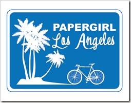 papergirl LA
