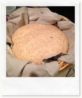 Spelt Bread Irish Baking 3