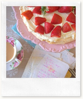 win a signed copy of like mam used to bake!