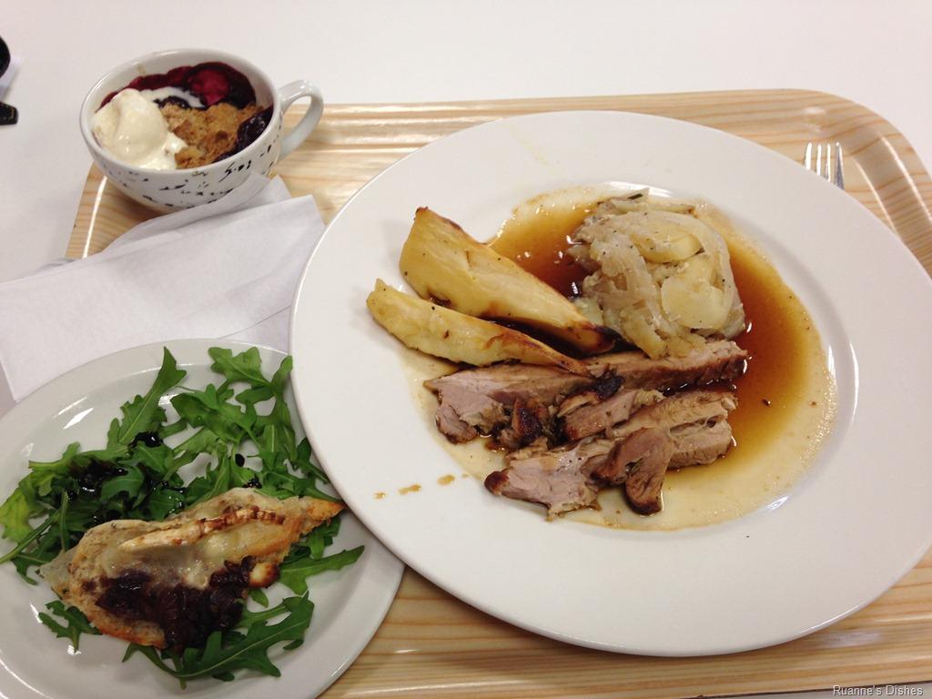 Irish food culture an american in ireland for American culture cuisine